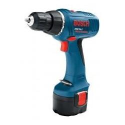 Máy khoan/vặn vít dùng pin Bosch GSR 9,6-2