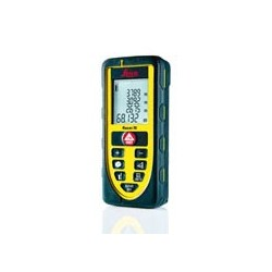 Máy đo khoảng cách laser Leica Racer 70