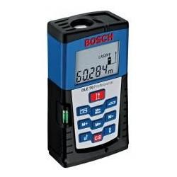 Máy đo khoảng cách laser Bosch DLE70