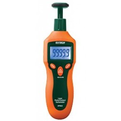 Thiết bị đo tốc độ vòng quay Extech RPM33